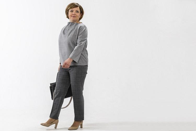 Typberatung München mit Style Advisor Twins