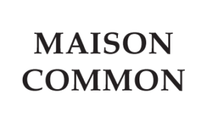 Logo Maison Common