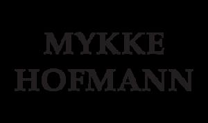 Logo Mykke Hofmann