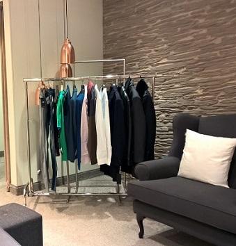 Typberatung München, Personal Shopping mit Style Advisor Twins