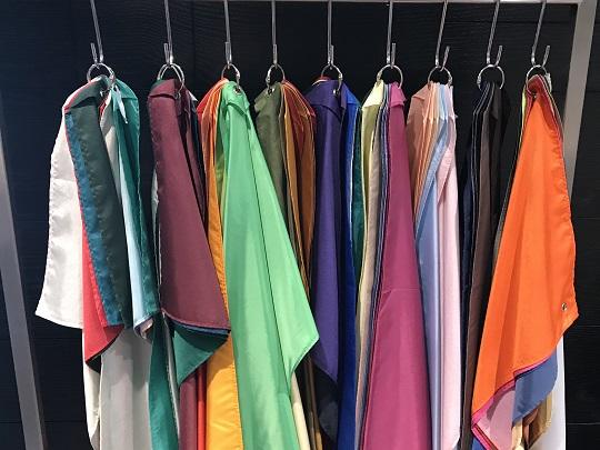 Farbberatung mit Style Advisor München