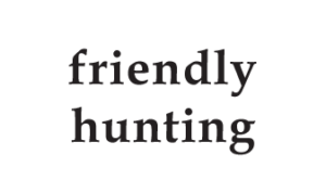 Logo Friendly Hunting