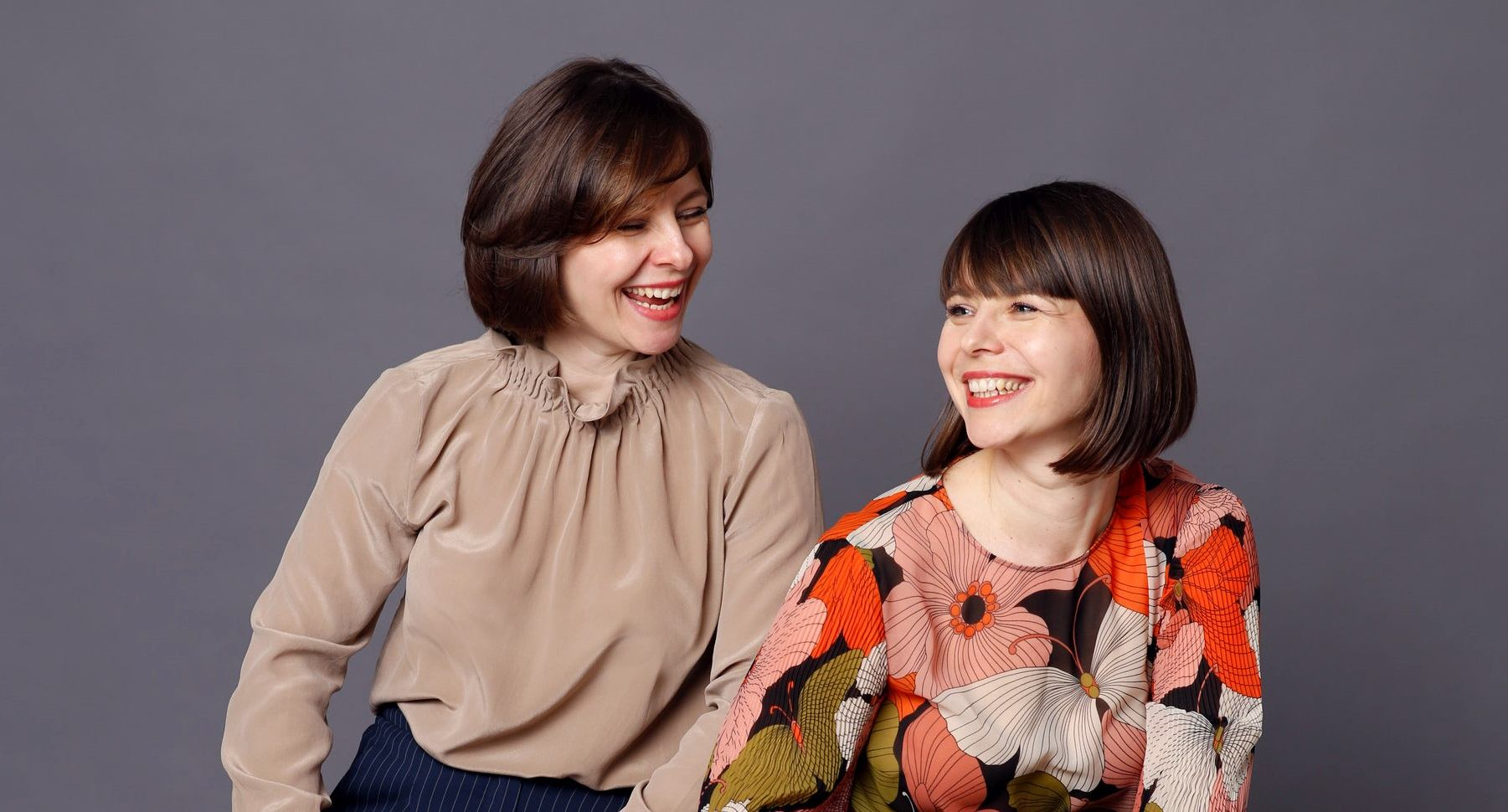 Personal Stylists Nina und Lena von Style Advisor Twins