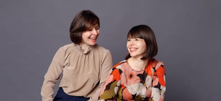 Typberatung und Stilberatung Style Advisor Twins