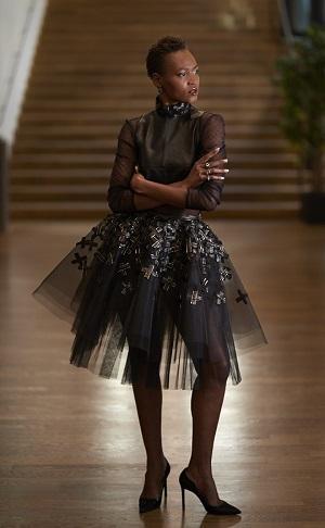 Style Advisor Editorial Irene Luft