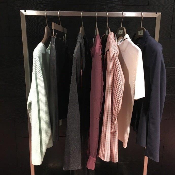Garderobencheck online