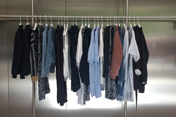 Garderoben check style advisor twins