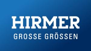 Logo Hirmer GG Partner