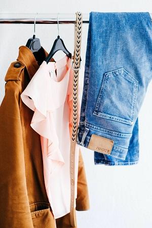 Kleiderschrankcheck Online mit Style Advisor Twins