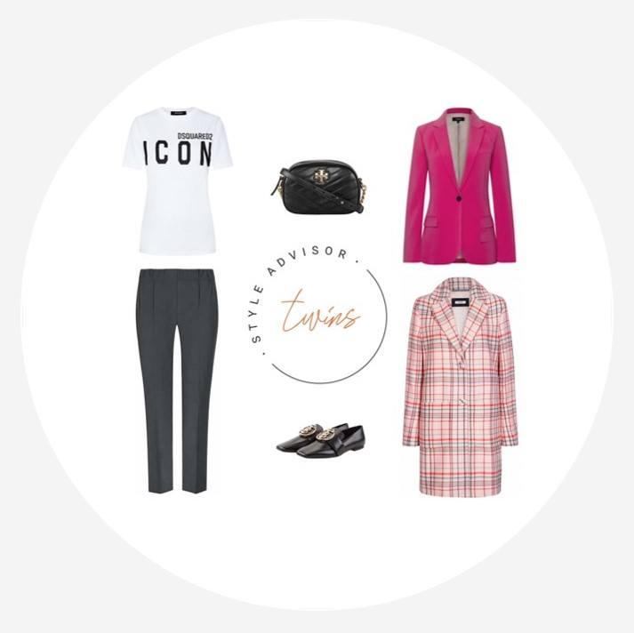 Online Shopping Angebot von Style Advisor Twins
