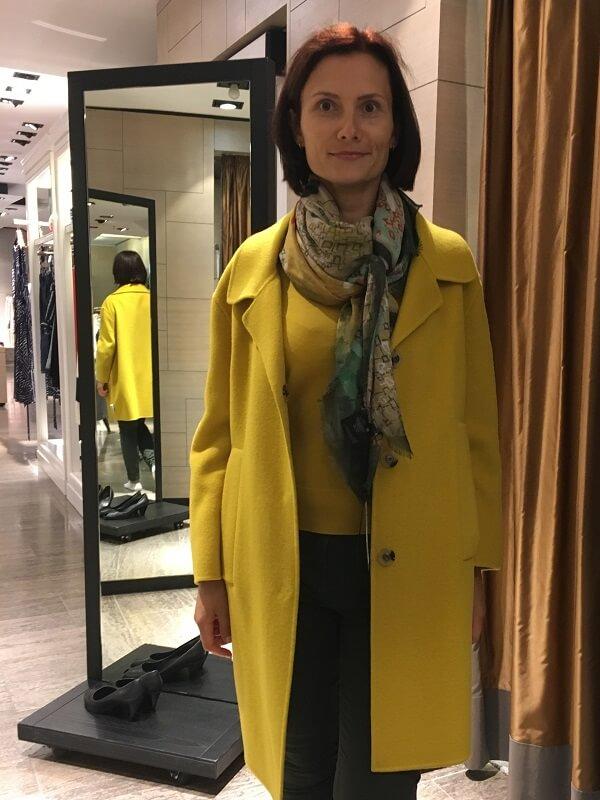personal shopping ludwig beck mit natalia