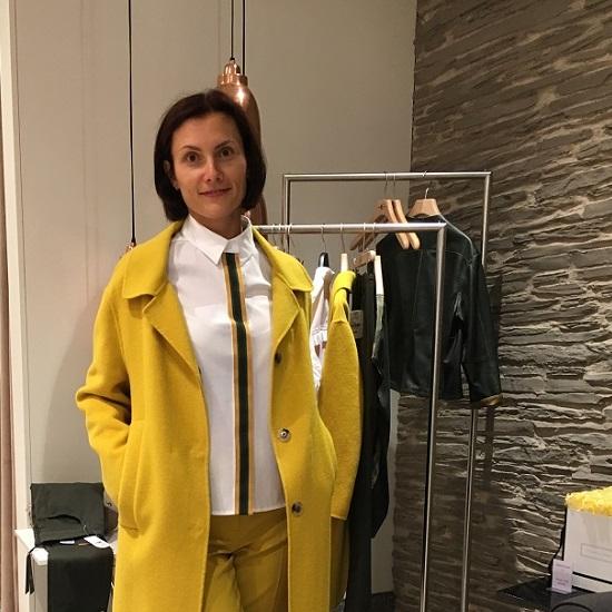 personal shopping mit Natalia Feedback