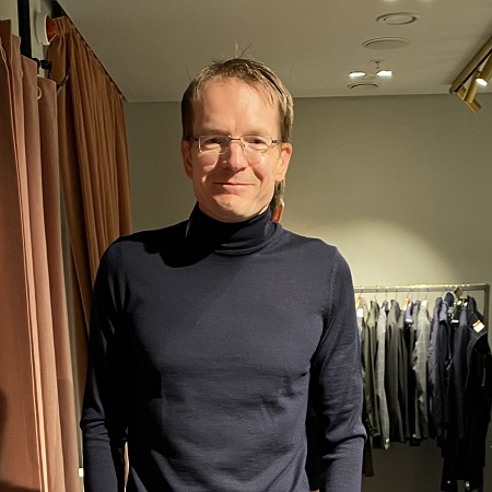 personal shopping in oberpollinger