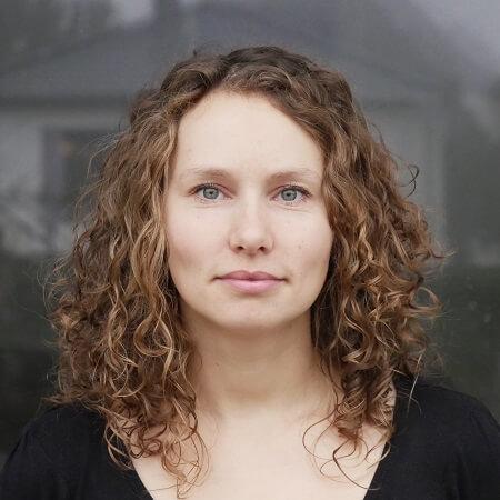 Jeannette Portrait für Stilberatung online