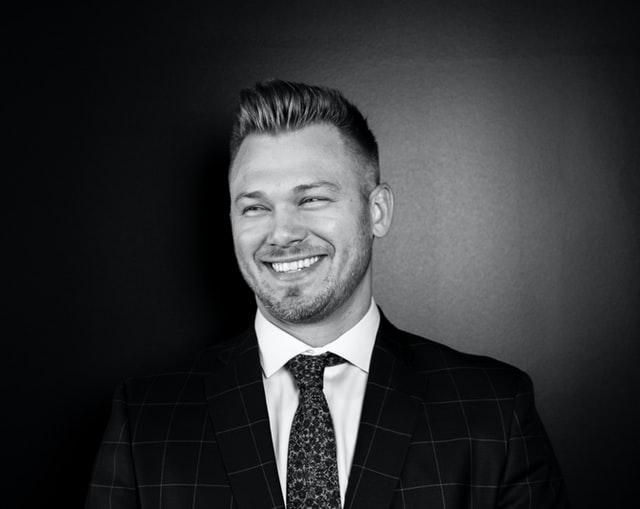 Anzug und Krawatte - Styling Tipps